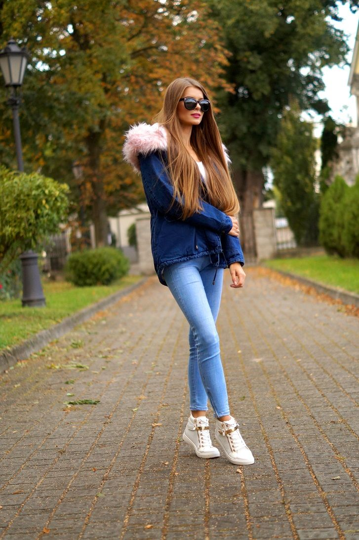 SYLWIA #guesswhat #topbyguesswhat #polishgirl #outfit #look #girl #autumn #citystyle #style