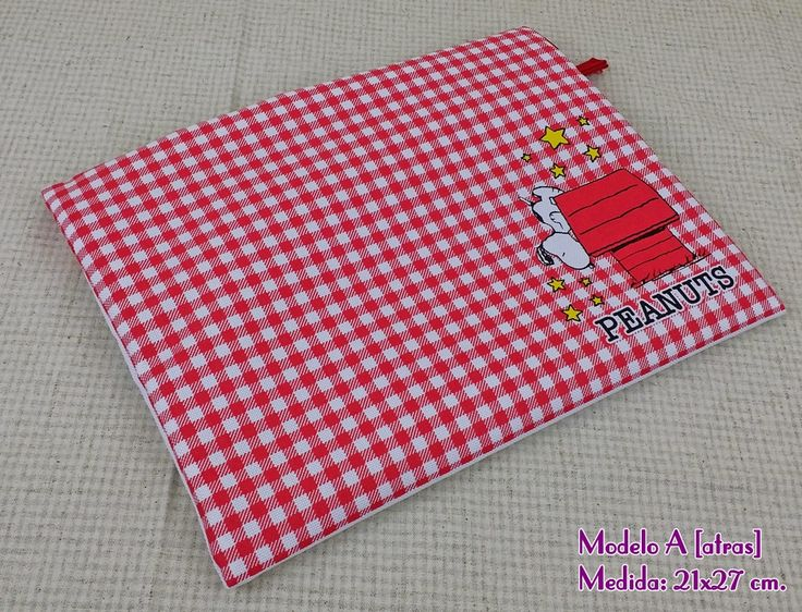 Cartuchera Snoopy-01b