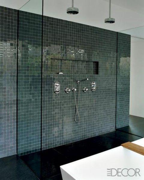 Bathroom Ideas Elle Decor