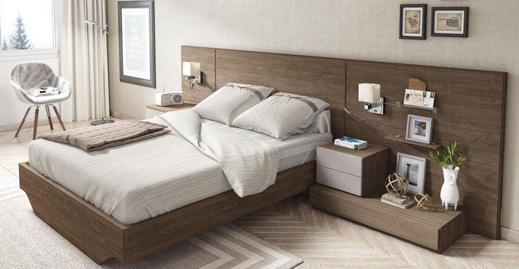Lan Mobel – Dormitorios NOTTE