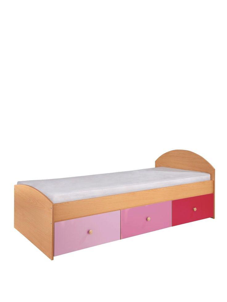 Metro Kids Single Storage Bed Frame, http://www.very.co.uk/kidspace-metro-kids-single-storage-bed-frame/666574253.prd