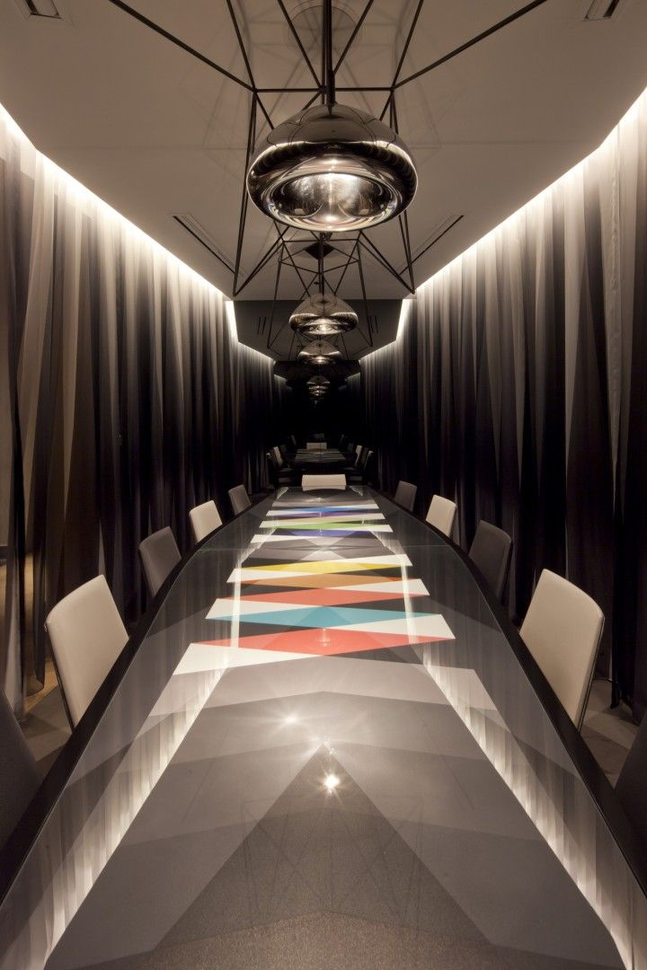 304 Best Images About Meeting Rooms On Pinterest | Architecture