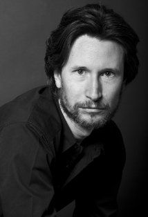THIS my friends is Jonathan Aris. AKA Anderson. He isn't that bad now is he?