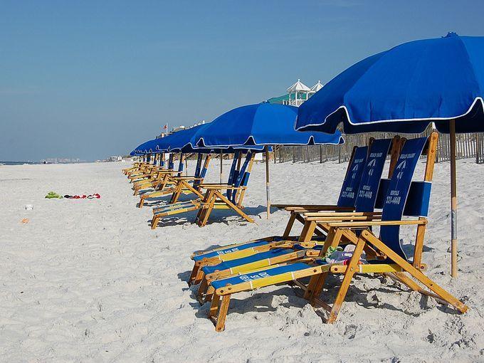 Described as hypnotic, South Walton's Santa Rosa Beach made @usatoday's best-kept-secret Florida beaches list!