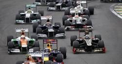 """FORMULA ONA LIVE EVENTS COMING IN 3D IN UK  Sky Sports (UK) is set to broadcast parts of the final pre-season Formula One test in 3D in what it claims will be a """"world first"""".    All four days of the test will be shown on its regular SKY TV channel, with 3D broadcasts set to start after 14.00 each day. The test runs from February 28, 2013 to March 3, 2013 and will be the last chance for the teams to put mileage on their new Formula Onecars ahead of the season-opener gr"""