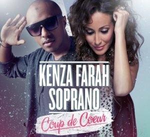 Kenza Farah Découvrez Coup de Cœur son nouveau clip avec Soprano…