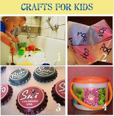 16 crafts and activities for kidsCrafts For Kids, 400 405 Pixel, 16 Crafts, Crafts Ideas, Bath Tubs, Activities For Kids, Kids Crafts, 2 Jpg 400 405, Fun Crafts