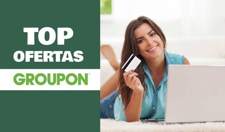 Super ofertas Groupon + cupom 20% OFF (em todo site) #dicas #promoções #groupon #ofertas #desconto