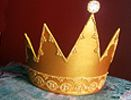 Snow White evil queen Crown , diy                                                                                                                                                                                 More