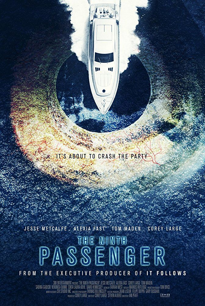 Watch Full Movie The Ninth Passenger - Free Download HD Version, Free Streaming, Watch Full Movie