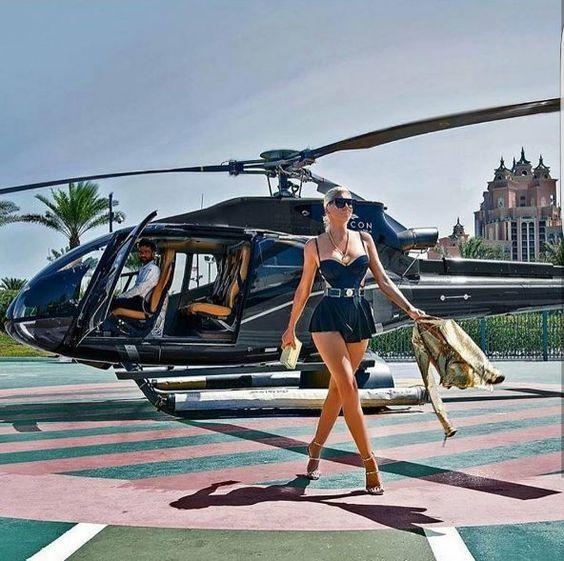 Luxury Lifestyle With Bespoke Pieces – Luxus leben