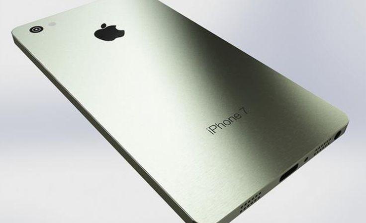 iPhone 7: ya Circulan Rumores sobre el Futuro Smartphone de Apple