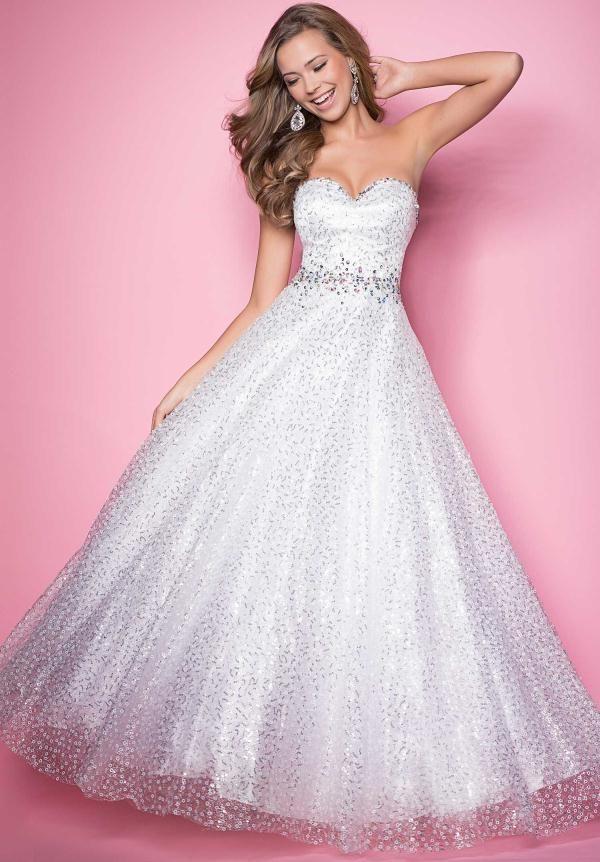 Mejores 15 imágenes de Prom Dress en Pinterest | Alta costura ...