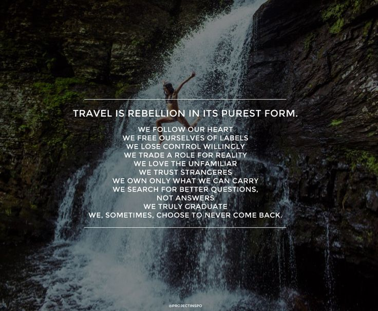 50 Inspiring Travel Quote Pictures: 17 Best Travel Quotes On Pinterest