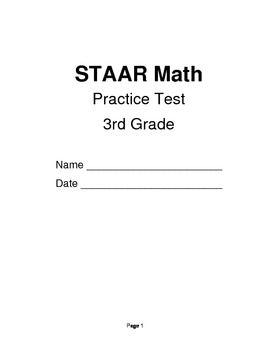 3rd grade math essay questions
