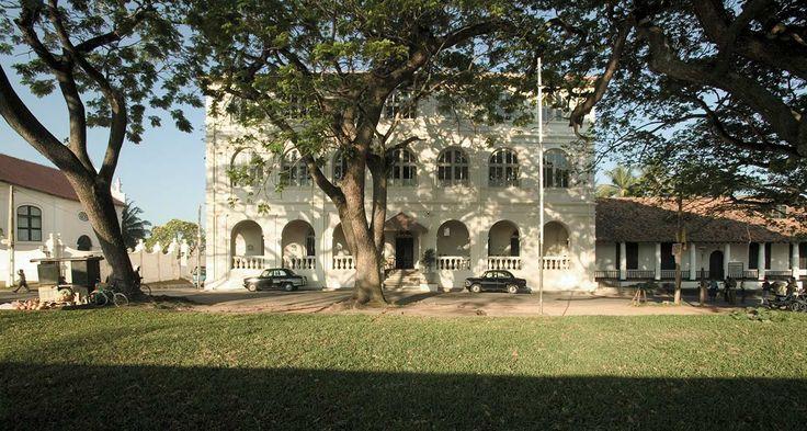 Amangalla | Galle Sri Lanka Luxury Hotels Resorts | Remote Lands