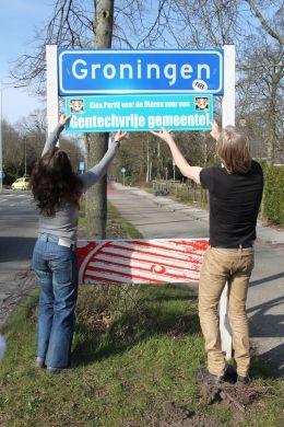 Partij voor de Dieren voor een gentechvrij Groningen