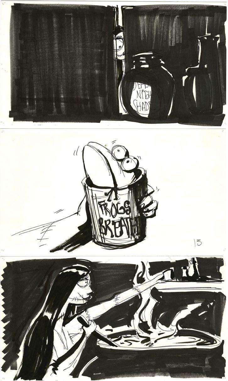 26 best Tim Burton images on Pinterest | Jack skellington, Tim ...