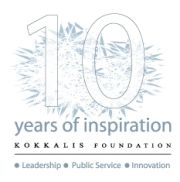 16-18 JUNE, 2007-ATHENS, GREECE - The KOKKALIS FOUNDATION - 10TH ANNIVERSARY CELEBRATION ~ DKG GROUP