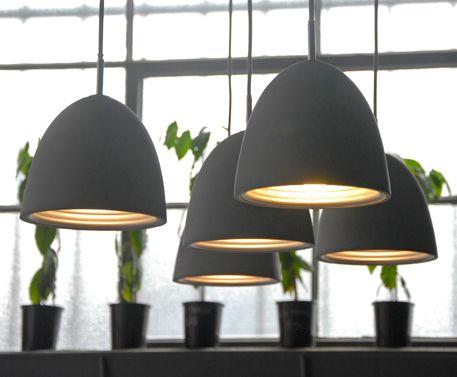 ideas for pendant lights over kitchen island -  Aëon Illumination Kasteel light fitting