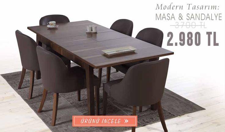 Modern ve Şık Tasarımı ile Salonunuzun Atmosferini değiştirebilirsiniz.  Tarz Mobilya   Evinizin Yeni Tarzı '' O '' 0216 443 0 445  whatsapp : +090 532 722 47 57