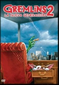Gremlins 2 : la nueva generación / an Amblin Entertainment picture ; directed by Joe Dante ; written by Charlie Haas [S.l.] : Warner, cop. 2005