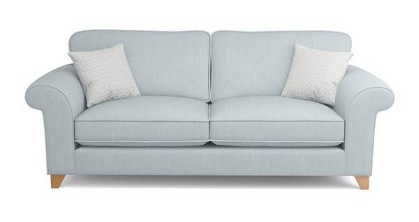 Angelic 3 Seater Sofa Dfs 3 Seater Sofa Three Seater Sofa 3 Seater Sofa Bed