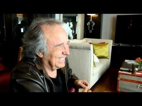 Entrevista a Joan Manuel Serrat por Rodolfo Montes. Noviembre de 2014. Parte 4