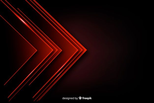 Download Pile Of Red Triangle Lights Background For Free Luzes