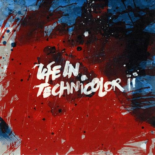 Life In Technicolor ii - Coldplay (2009)