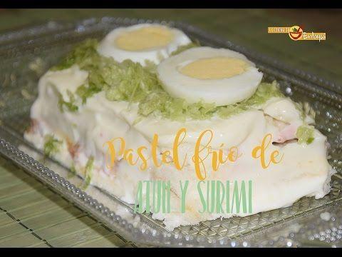 Top 10: los mejores pasteles salados para comer en frío | El Saber Culinario