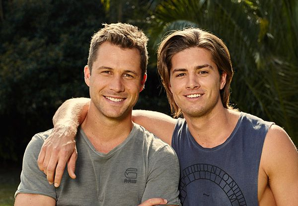 Scott McGregor & Travis Burns