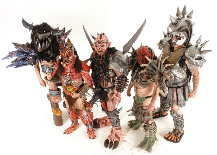 Funniest/Weirdest stage costume - Progressive Rock Music Forum