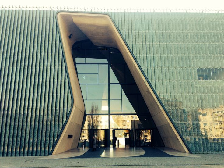Muzeum Historii Żydów Polskich