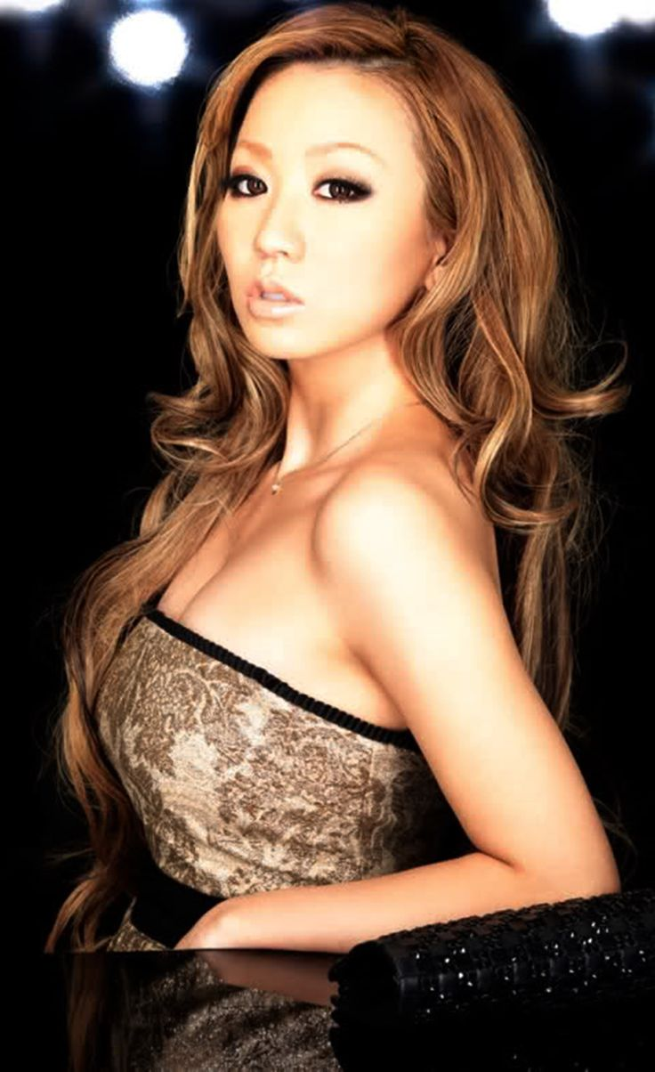 Best 25 Koda Kumi Images On Pinterest Other