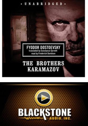 The brothers karamazov analytical paper
