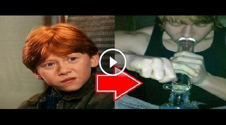 5 cose che non sai sugli attori di Harry Potter #saga #HarryPotter #IncredibileWeb