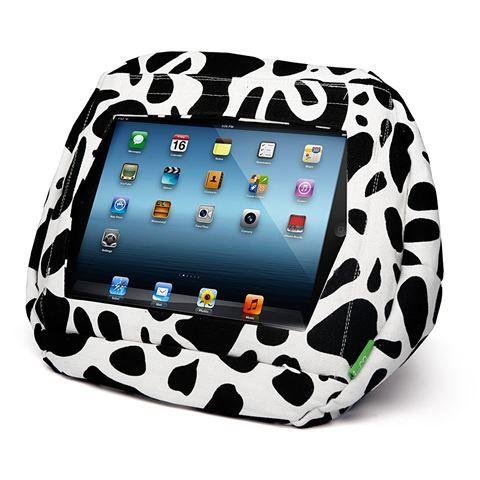 Moo Cow TabCoosh - iPad cushion