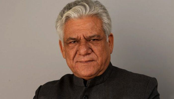 Om Puri faces crticism for supporting Pakistan in live debate - Geo News Pakistan