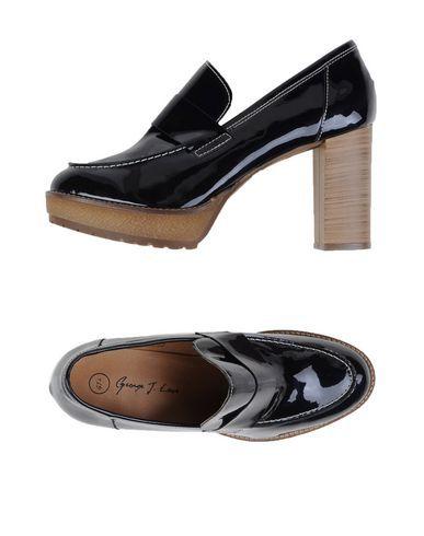 Prezzi e Sconti: #George j. love mocassino donna Blu scuro  ad Euro 67.00 in #George j love #Donna calzature mocassini