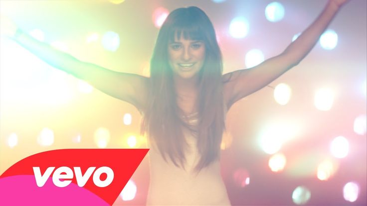 Lea Michele - Cannonball This song is amazing and so is Lee Michele's voice!! Love this tune, Girl in powering!!