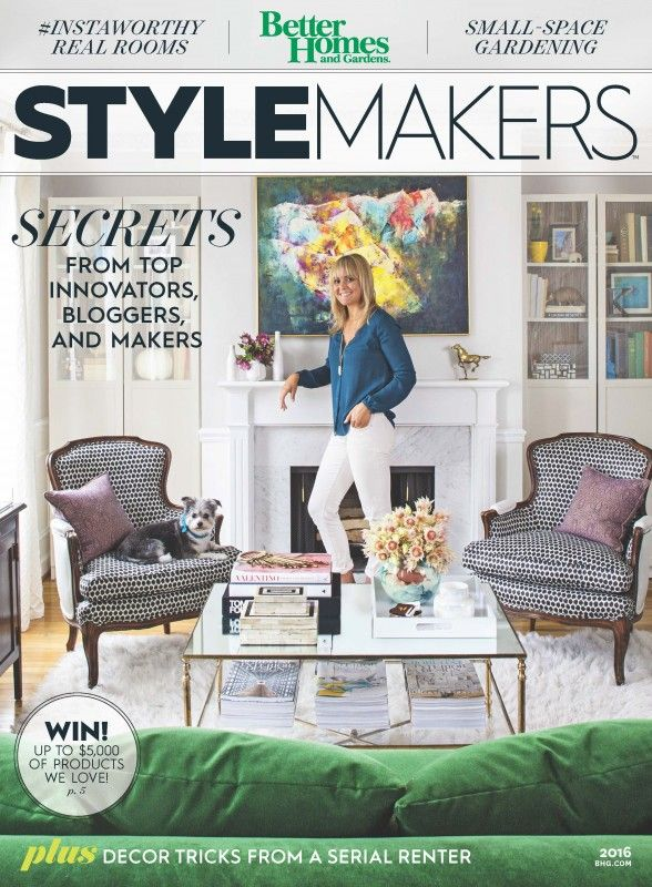 6 stylemaker worthy ways to decorate now better homes and gardensstyle