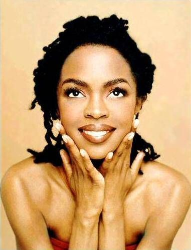Lauryn Hill - the only female rapper/singer I actually enjoy listening to. No longer in the game, her style left a mark that no one can erase.