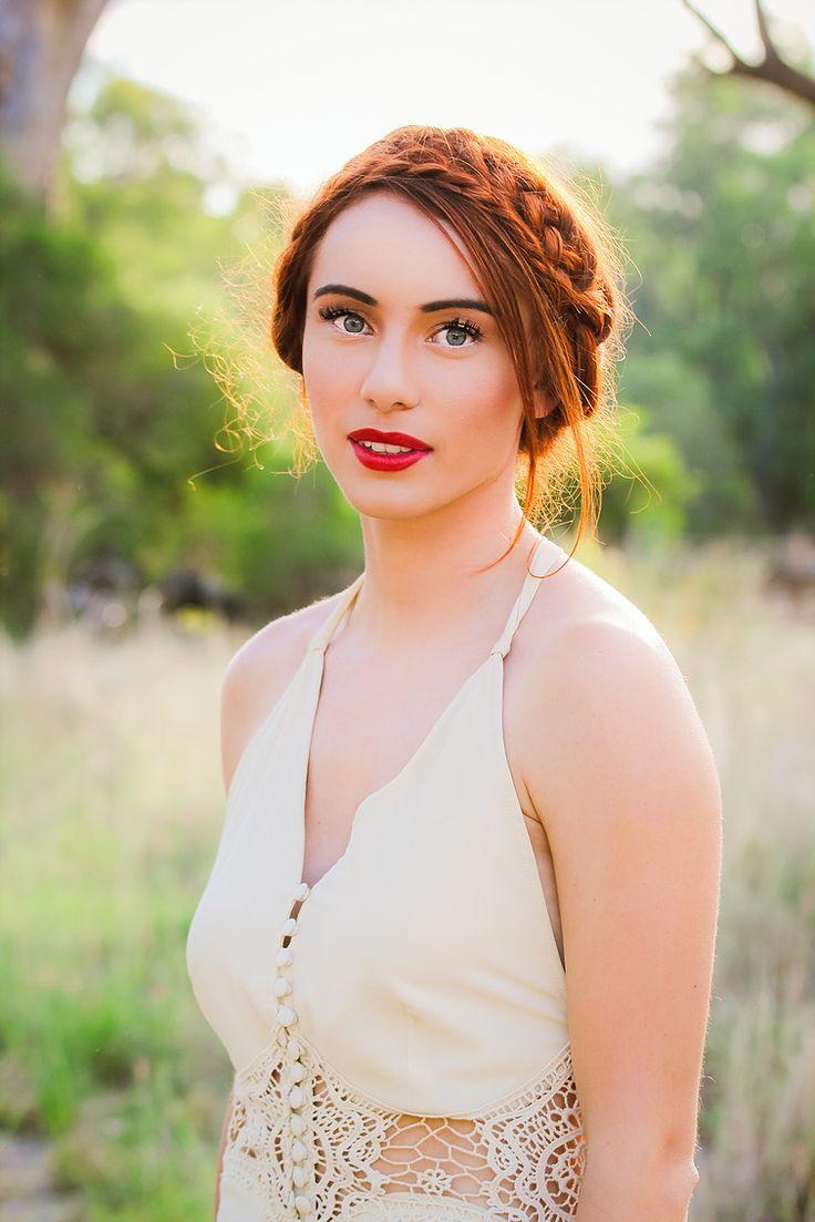 Shannon Simpson | Photography & Makeup | PORTRAITS