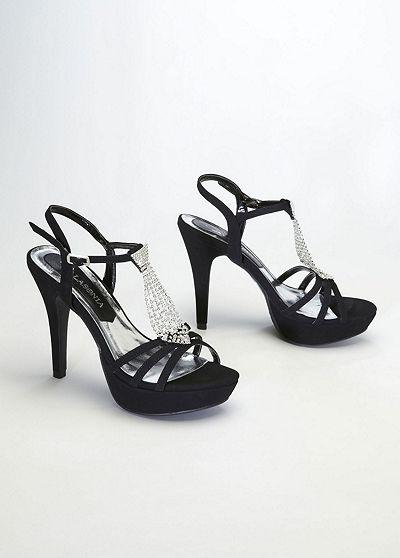 Zapatos para damas de honor | Calzado de moda para bodas