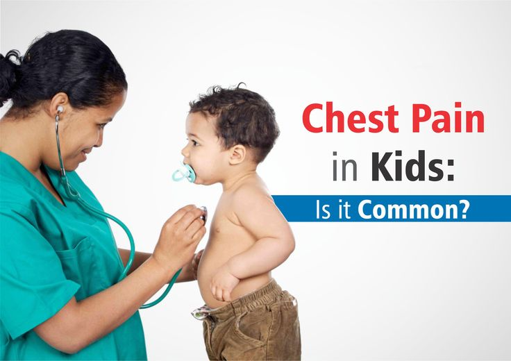 Chest Pain in Kids: Is it Common?  Read more at : http://bravelily.com/?blog_post=chest-pain-kids-common  #chestpain #chestpaininkids