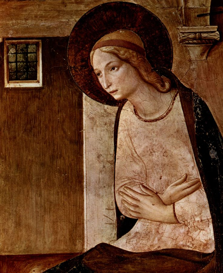 """In modern Italian he is called il Beato Angelico (Blessed Angelic One); the common English nameFra Angelico means """"Angelic Brother."""""""