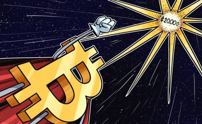 Crypto Hedge Fund Pantera Capital: BTC Will �Highly Likely� Break $20,000 This Year � Results Matter