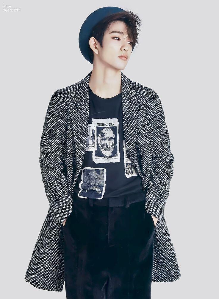 JJ Project for Ceci JR GOT7 | GOT7 | Pinterest | Nu'est jr ...