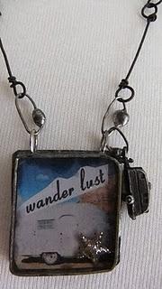 Wanderlust....